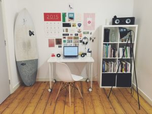 Items You Need for a New Home Office